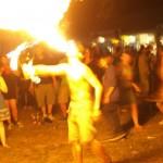 Tűzzsonglőr