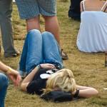Rá kell pihenni a koncertre, nincs mese