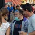 Tömeg allergiára: maszk