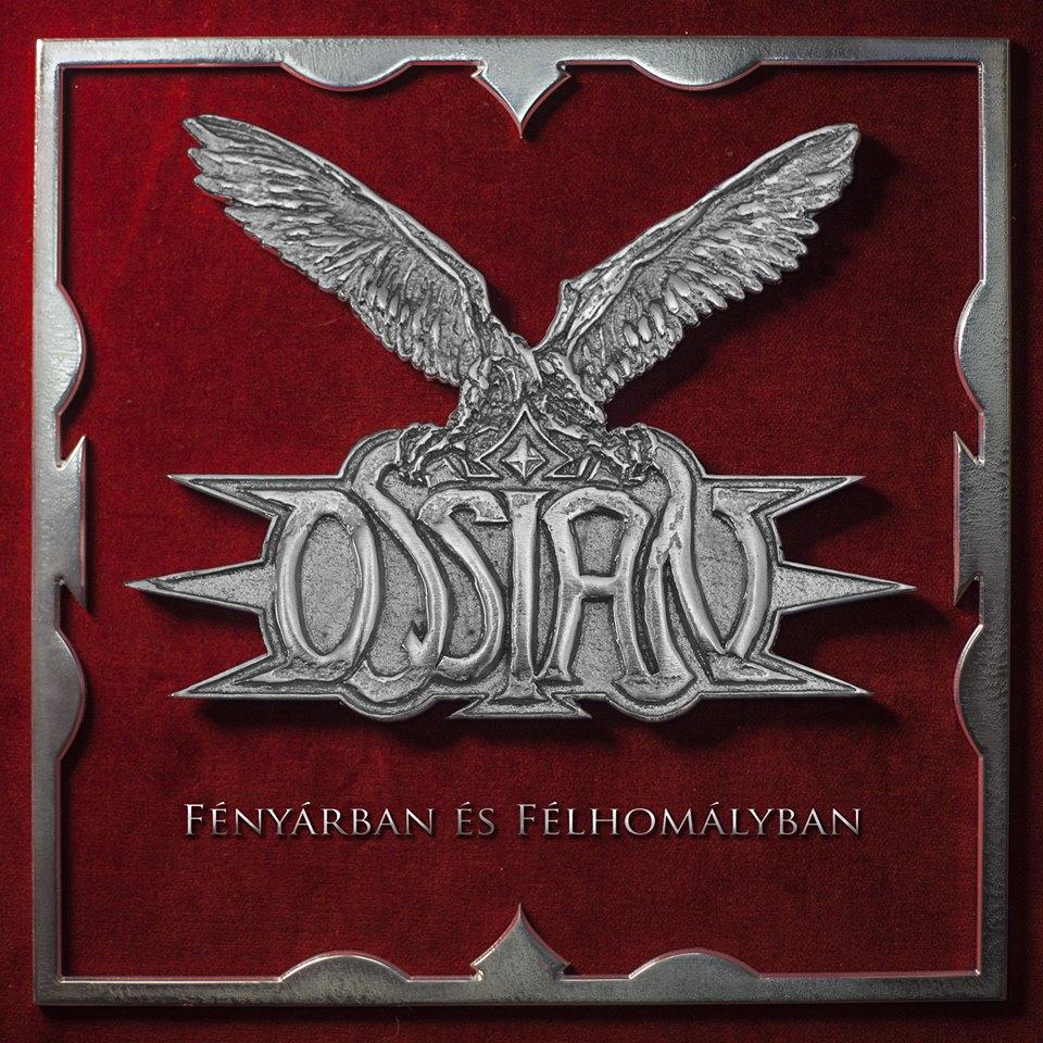 Milyen albumot adott ki az Ossian?!